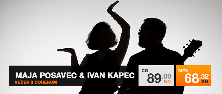 Maja Posavec & Ivan Kapec