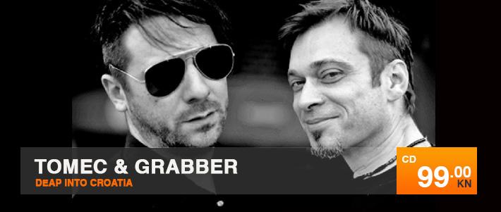 Tomec & Grabber