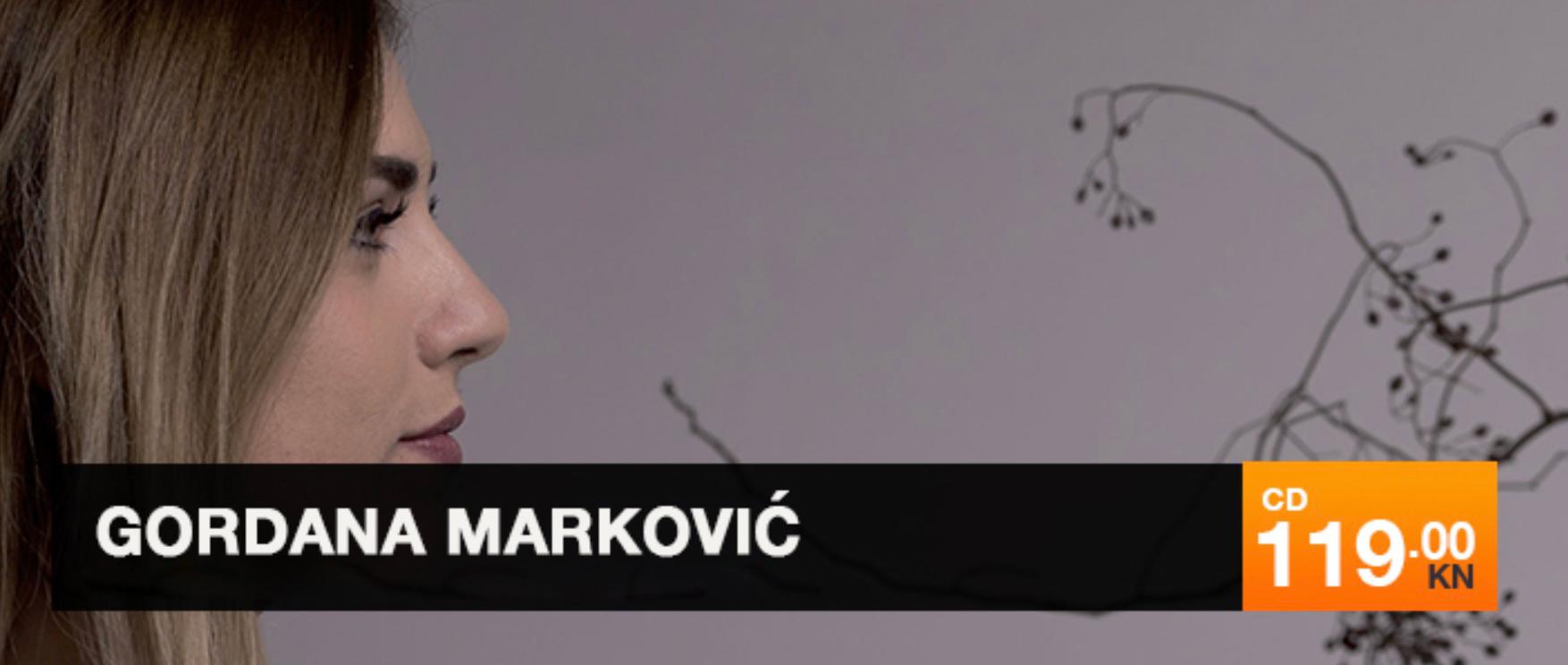 Gordana Markovic