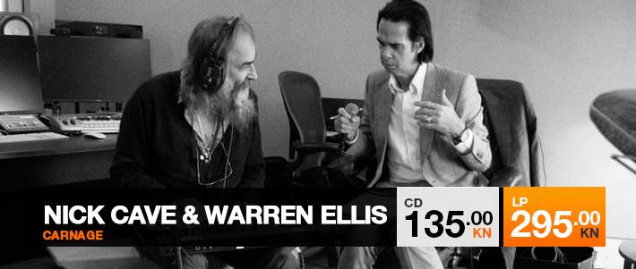 Nick Cave & W. Ellis